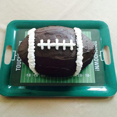 Wedding Wednesday – Groom's Cake