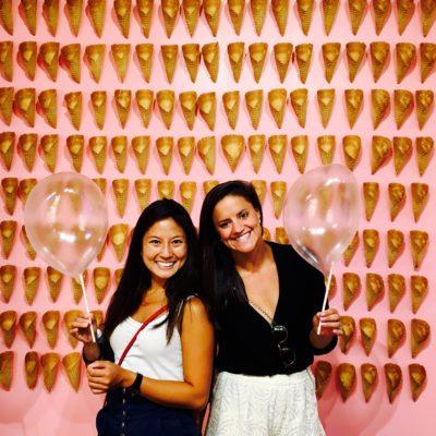 The Museum of Ice Cream – NYC