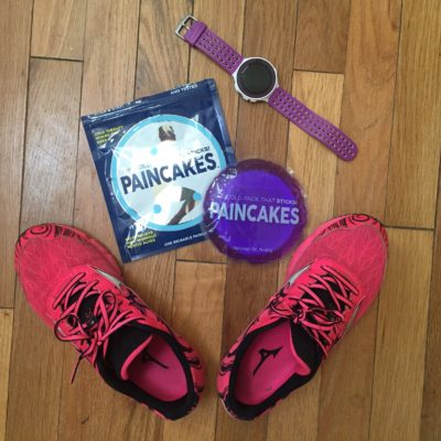 Fall Running & PAINCAKES!