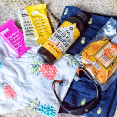 A Few of My Favorite Things – Spring Edition!