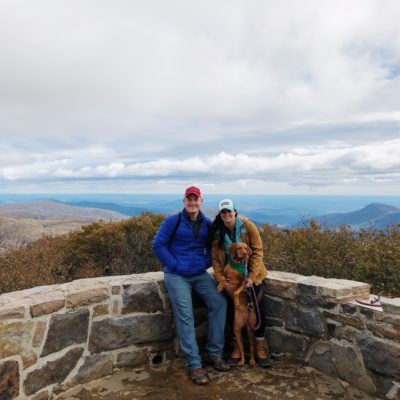 5 Reasons to Bring Your Dog to Big Meadows Lodge