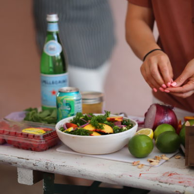 Food Styling Workshops
